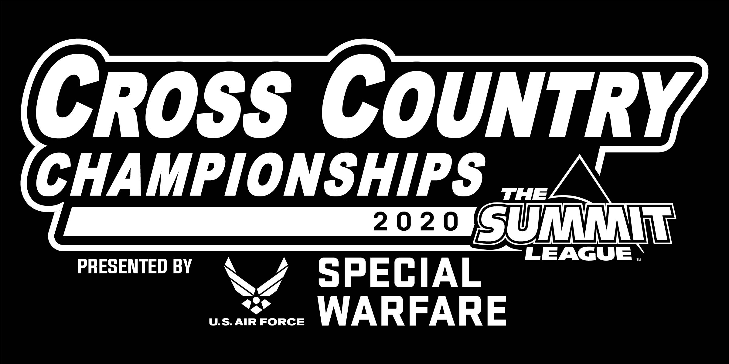 2020 Summit League Cross Country Championships